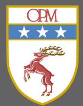 OPM Crest